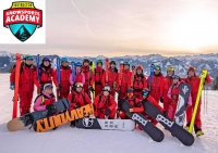 Ski and Snowboard Instructor Level 1 + 2, SnowSports Academy, 11-21 Φεβρουαρίου 2019